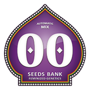 Automatic Mix - 00 Seeds - Seed Banks