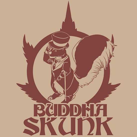 BUDDHA SKUNK - Buddha Seeds - Seed Banks