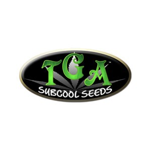 Qrazy Train - 5 seeds - TGA Subcool - Seed Banks