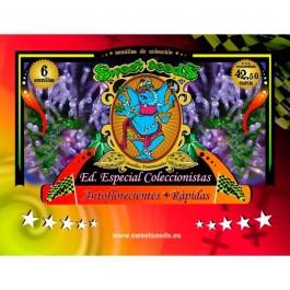 EDICION  AUTOFLORECIENTES + RAPIDAS - Samsara Seeds - Sweet Seeds