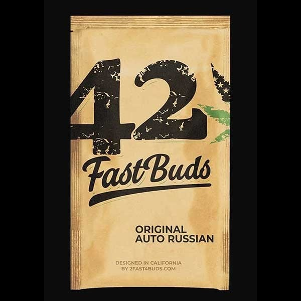 Russian Auto - FastBuds - Seed Banks