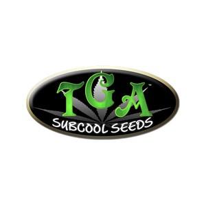 Jacked-UP - 5 seeds - TGA Subcool - Seed Banks
