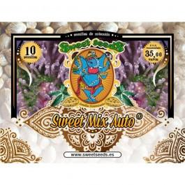 SWEET MIX AUTO - Samsara Seeds - Sweet Seeds