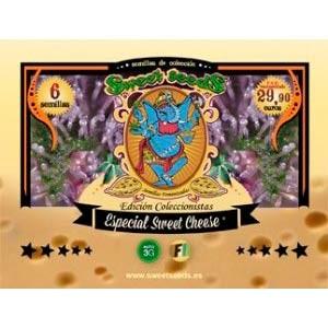 Edicion Especial Sweet Cheese - Sweet Seeds - Seed Banks
