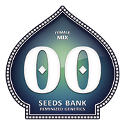 Female Mix - 00 Seeds - Seed Banks