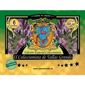 Edicion Tallas Grandes - Autos - Sweet Seeds - Seed Banks