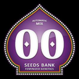 Automatic Mix - Samsara Seeds - 00 Seeds